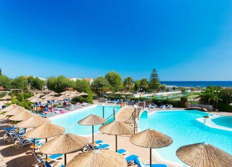 Hotel Olympos Beach günstig bei weg.de buchen - Bild von FTI Touristik