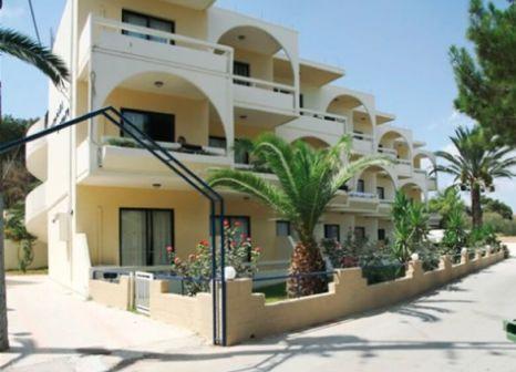 Hotel Panorama Studios & Apartments in Rhodos - Bild von FTI Touristik