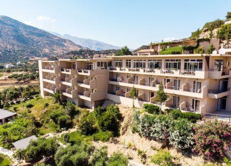 Hotel Villa Maxine in Kreta - Bild von FTI Touristik
