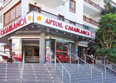 Hotel Casablanca günstig bei weg.de buchen - Bild von FTI Touristik