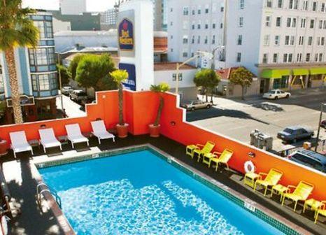 Americania Hotel in Kalifornien - Bild von FTI Touristik