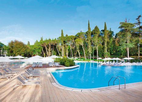 Hotel Eden in Istrien - Bild von FTI Touristik