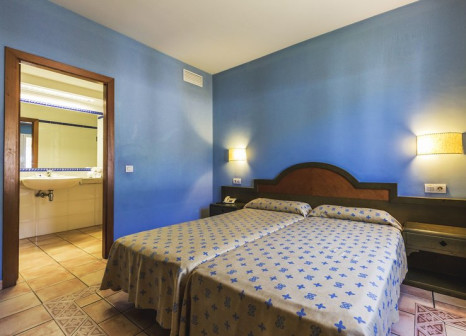 Hotelzimmer mit Fitness im Vacances Menorca Blanc Palace