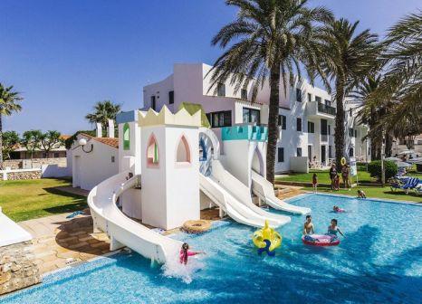 Hotel Vacances Menorca Blanc Palace günstig bei weg.de buchen - Bild von FTI Touristik