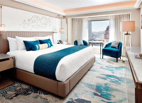 Hotel Nikko San Francisco günstig bei weg.de buchen - Bild von FTI Touristik