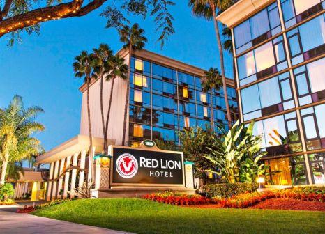 Red Lion Hotel Anaheim Resort günstig bei weg.de buchen - Bild von FTI Touristik