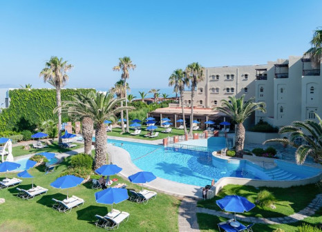 Hotel Aquila Rithymna Beach in Kreta - Bild von FTI Touristik