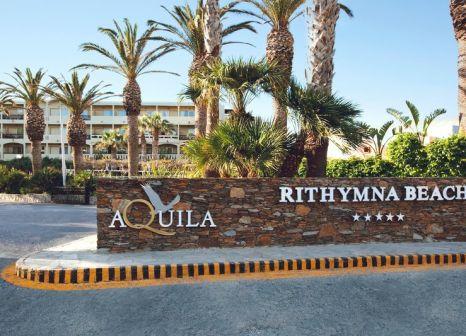 Hotel Aquila Rithymna Beach günstig bei weg.de buchen - Bild von FTI Touristik