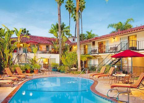 Hotel Inn by the Harbor in Kalifornien - Bild von FTI Touristik