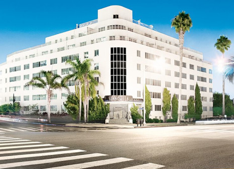 Hotel Shangri-La Santa Monica günstig bei weg.de buchen - Bild von FTI Touristik