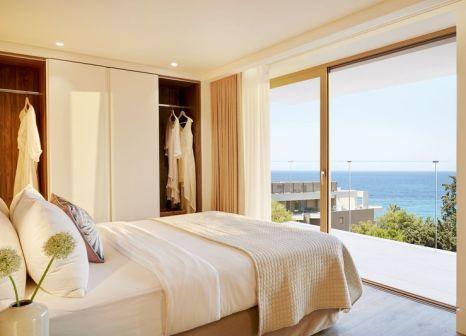 Hotelzimmer mit Volleyball im Ever Eden Beach Resort Hotel