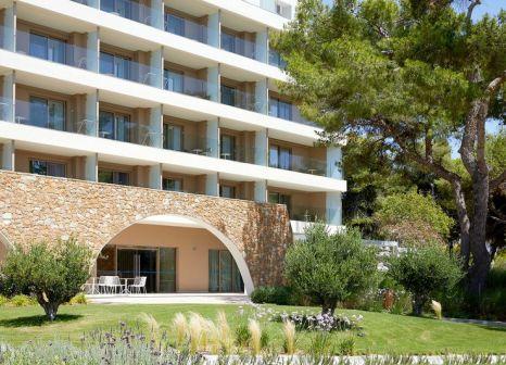 Ever Eden Beach Resort Hotel günstig bei weg.de buchen - Bild von FTI Touristik