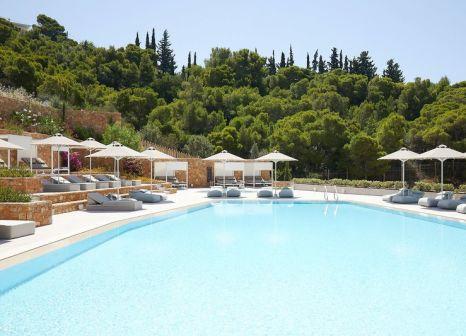 Ever Eden Beach Resort Hotel in Attika (Athen und Umgebung) - Bild von FTI Touristik