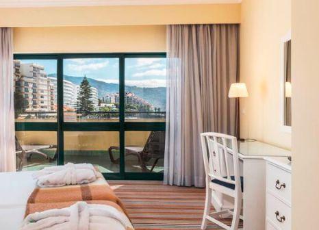 Hotelzimmer mit Fitness im Pestana Palms