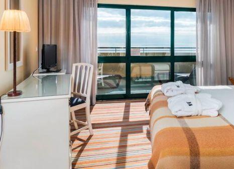 Hotelzimmer mit Tischtennis im Pestana Palms