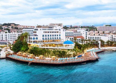 Hotel Infinity by Yelken Kusadasi günstig bei weg.de buchen - Bild von FTI Touristik