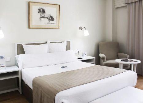 Hotel Jerez & Spa in Costa de la Luz - Bild von FTI Touristik
