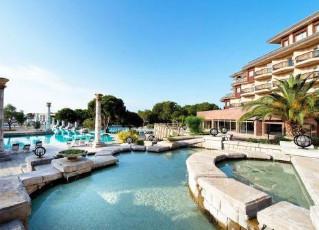 Xanadu Resort Hotel Belek in Türkische Riviera - Bild von FTI Touristik