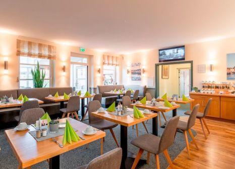 Nordsee-Hotel Hinrichsen günstig bei weg.de buchen - Bild von FTI Touristik