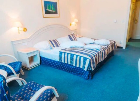 Ensana Pacifik Health Spa Hotel 1 Bewertungen - Bild von FTI Touristik