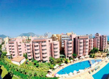 Hotel Grand Uysal 5 Bewertungen - Bild von FTI Touristik