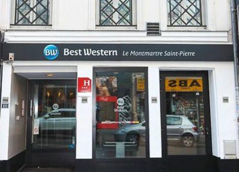 Best Western Hotel Le Montmartre Saint-Pierre 3 Bewertungen - Bild von FTI Touristik