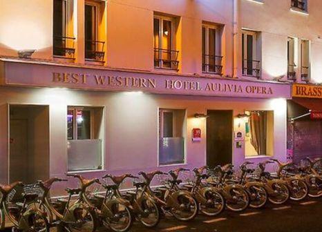 Aulivia Opera Hotel günstig bei weg.de buchen - Bild von FTI Touristik