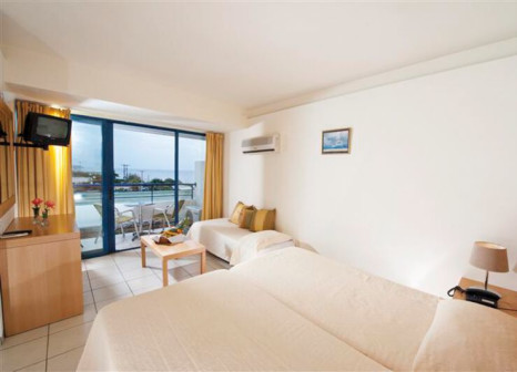 Hotelzimmer mit Wassersport im Ariadne Beach