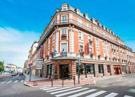 Hotel Bristol günstig bei weg.de buchen - Bild von FTI Touristik