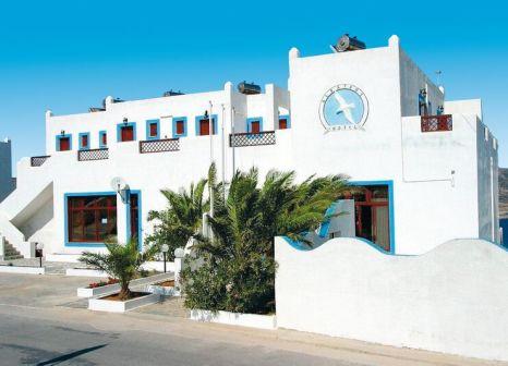 Hotel Albatros in Karpathos - Bild von FTI Touristik