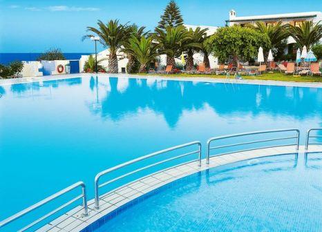 Chrissi Amoudia Hotel & Bungalows in Kreta - Bild von FTI Touristik