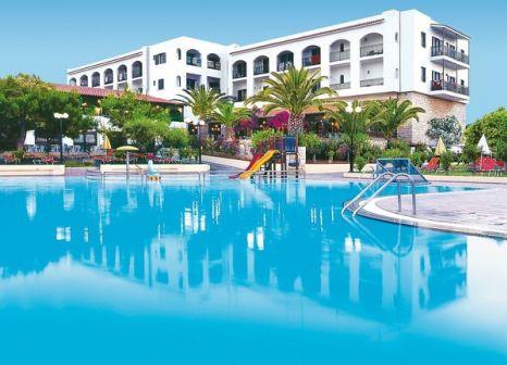 Chrissi Amoudia Hotel & Bungalows günstig bei weg.de buchen - Bild von FTI Touristik
