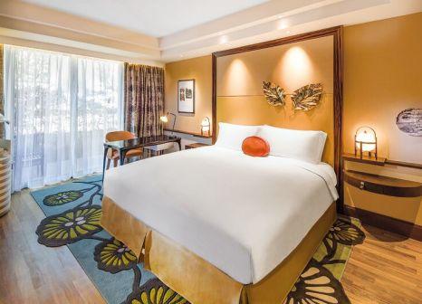 Hotel Sofitel Singapore Sentosa Resort & Spa in Singapur - Bild von FTI Touristik