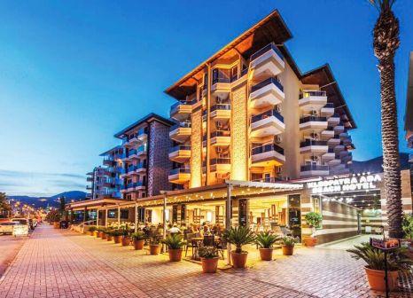Hotel Kleopatra Ada Beach günstig bei weg.de buchen - Bild von FTI Touristik