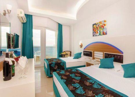 Hotel Kleopatra Ada Beach 35 Bewertungen - Bild von FTI Touristik
