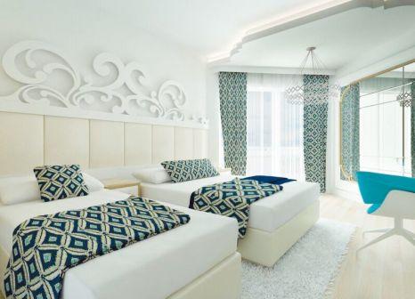 Azura Deluxe Resort & Spa Hotel in Türkische Riviera - Bild von FTI Touristik