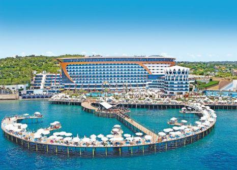 Hotel Granada Luxury Okurcalar günstig bei weg.de buchen - Bild von FTI Touristik