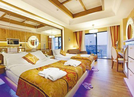 Hotel Granada Luxury Okurcalar in Türkische Riviera - Bild von FTI Touristik