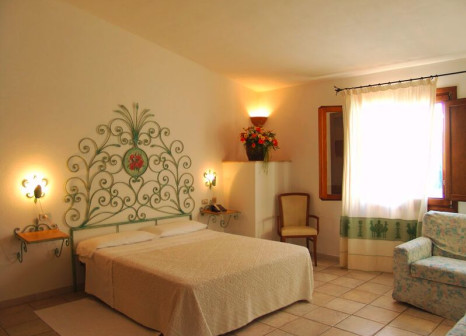 Hotelzimmer mit Golf im Hotel Airone