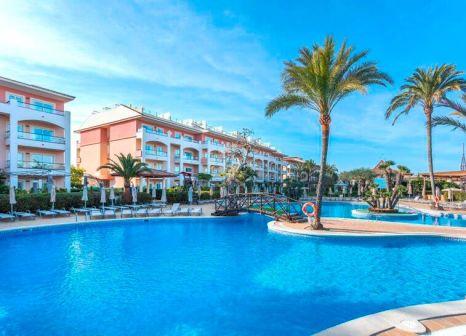 Hotel VIVA Blue & Spa günstig bei weg.de buchen - Bild von FTI Touristik