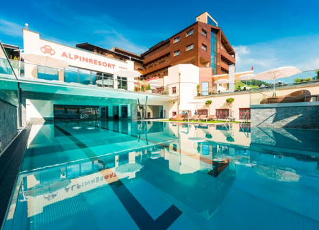 Hotel Alpinresort Sport & Spa in Salzburger Land - Bild von FTI Touristik