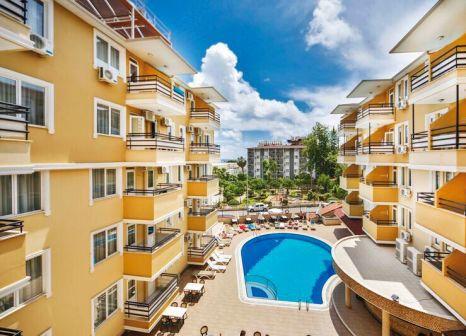 Hotel Kleopatra Ada in Türkische Riviera - Bild von FTI Touristik