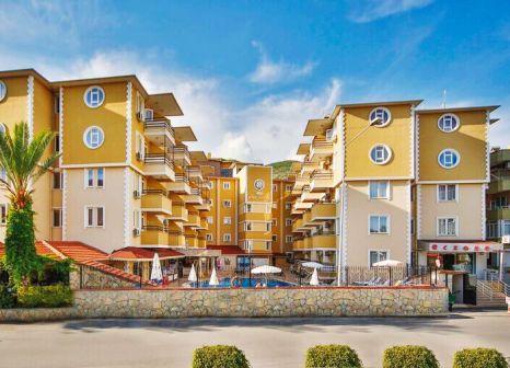 Hotel Kleopatra Ada günstig bei weg.de buchen - Bild von FTI Touristik
