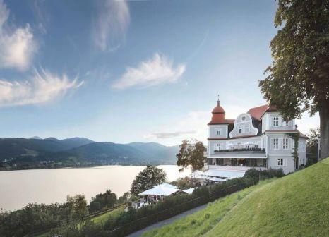 Hotel Das Tegernsee günstig bei weg.de buchen - Bild von FTI Touristik