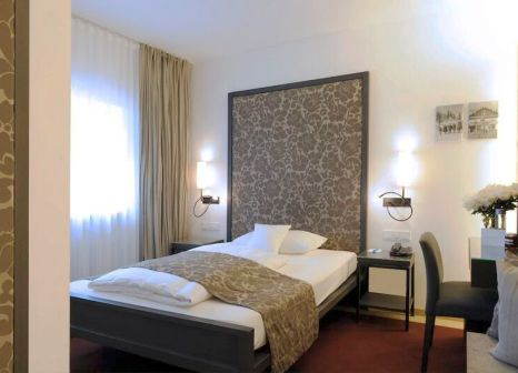 Hotel Das Tegernsee in Bayern - Bild von FTI Touristik