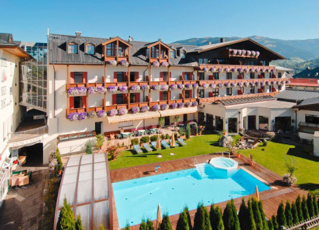 Hotel Neue Post günstig bei weg.de buchen - Bild von FTI Touristik