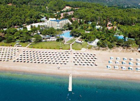 Euphoria Tekirova Hotel günstig bei weg.de buchen - Bild von FTI Touristik