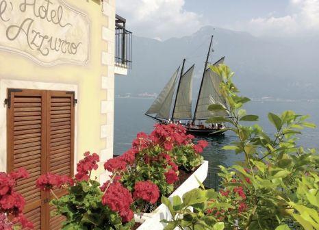 Hotel All'Azzurro in Oberitalienische Seen & Gardasee - Bild von FTI Touristik