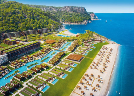 Hotel Maxx Royal Kemer Resort günstig bei weg.de buchen - Bild von FTI Touristik