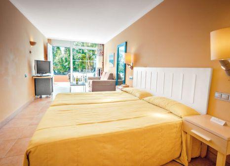 Hotelzimmer mit Mountainbike im IFA Altamarena by Lopesan Hotels